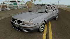 Audi 80 B4 Avant 2.8E V6 para GTA San Andreas