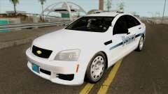Chevrolet Caprice Generic 2013 para GTA San Andreas