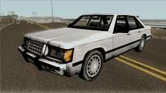 Vice City Premier para GTA San Andreas