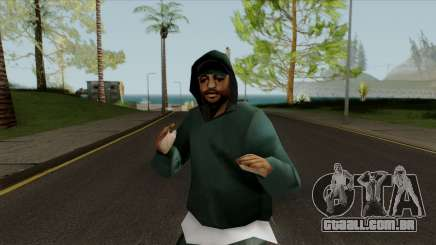 Unknown Fam7 para GTA San Andreas
