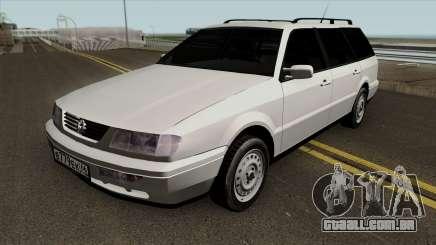 Volkswagen Passat B4 Variant 2.8 Turbo para GTA San Andreas
