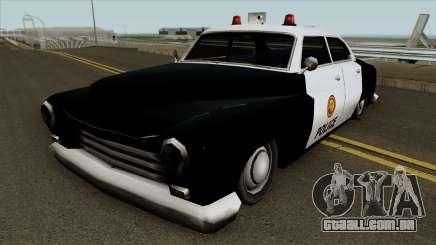 Old Police Car para GTA San Andreas