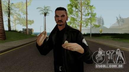 Novo Hernandez para GTA San Andreas
