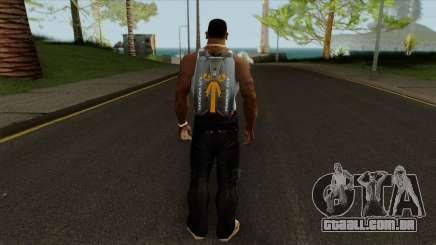 Novos Pára-Quedas para GTA San Andreas