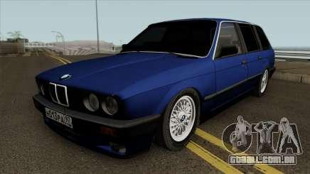 BMW 325i E30 Touring para GTA San Andreas