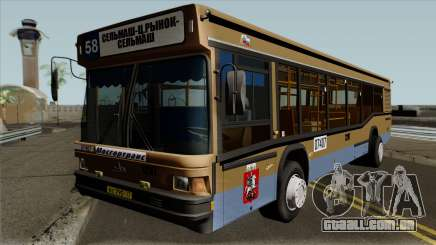 MAZ 103.065 para GTA San Andreas