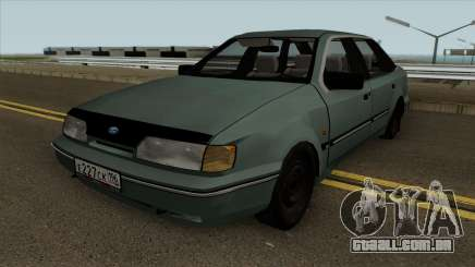 Ford Scorpio 1990 para GTA San Andreas