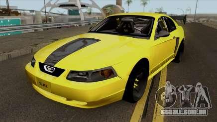 Ford Mustang 2003 Turbo para GTA San Andreas
