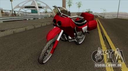 Journey Sanchez para GTA San Andreas