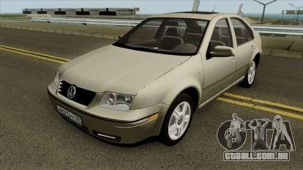 Volkswagen Bora 1.8T 2003 para GTA San Andreas