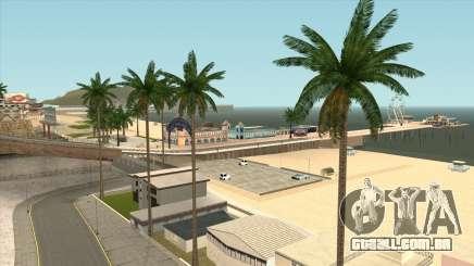 Palms Far Cry (BSOR DLC) para GTA San Andreas