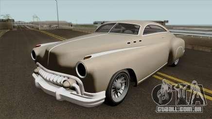 Albany Hermes GTA V para GTA San Andreas