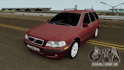 Volvo V40 Estate 1999 para GTA San Andreas