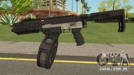 Fostech Origin-12 para GTA San Andreas