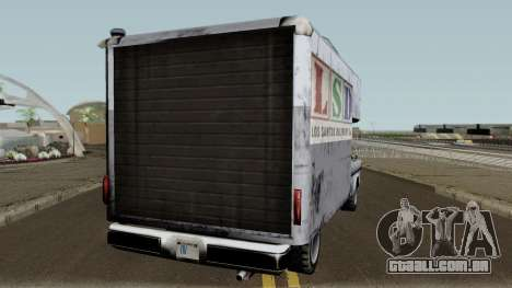 Bellton para GTA San Andreas