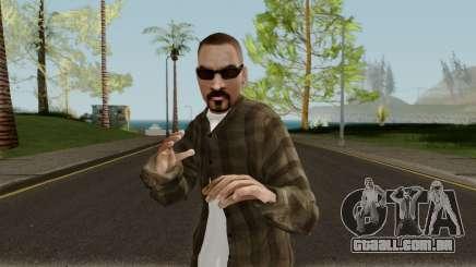 New Hmycr para GTA San Andreas