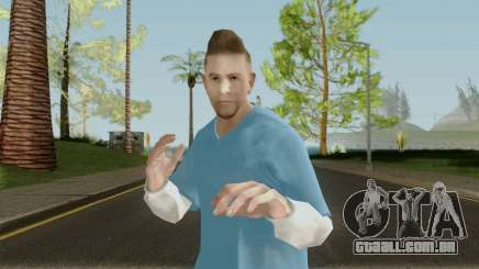 New Wmybar para GTA San Andreas