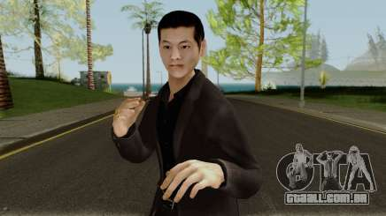 New Triboss para GTA San Andreas