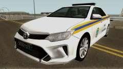Toyota Camry ME