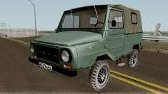 LuAZ-969M v3 para GTA San Andreas