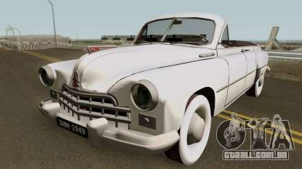GAZ-12 ZIM 1949 para GTA San Andreas
