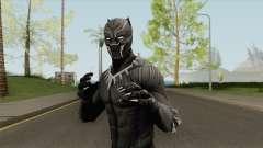 Black Panther (HQ) para GTA San Andreas