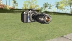 Camera (HD) para GTA San Andreas