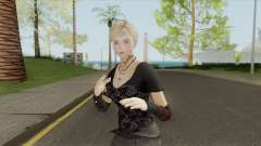 Witch (Alone In The Dark: Illumination) para GTA San Andreas