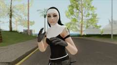 Jacqueline Moorehead (Hitman: Absolution) para GTA San Andreas
