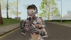 Maven Ordinary (Ghost In The Shell) para GTA San Andreas