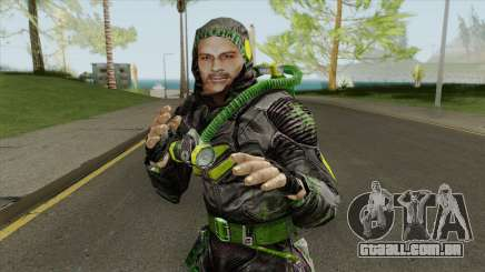 Stalker Skin para GTA San Andreas
