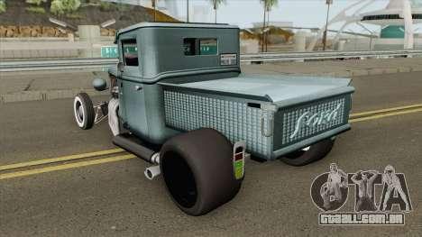 Ford Hot Rod (Custom) para GTA San Andreas