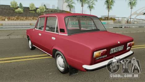 VAZ 21011 (1983) para GTA San Andreas