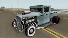 Ford Hot Rod (Custom)