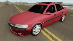 Opel Vectra C (1996-1999) para GTA San Andreas