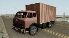 MAZ 5335 V2 para GTA San Andreas