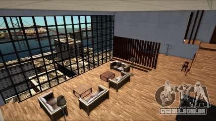 San Fierro Penthouse para GTA San Andreas