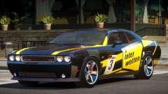 Dodge Challenger SRT8 SP L9 para GTA 4
