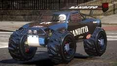 RC Bandito Custom V5
