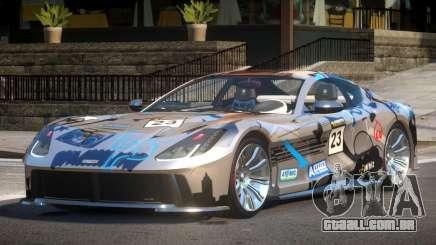 Grotti Itali GTO L10 para GTA 4