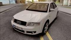 Audi A4 B6 2004 Romania para GTA San Andreas