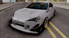 Toyota GT86 Uras GT