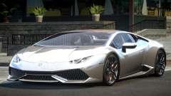 Lamborghini Huracan BS