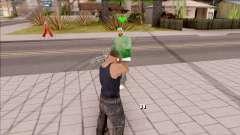 Rearm Peds and Give Weapons para GTA San Andreas