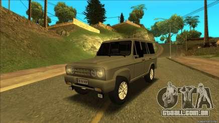 Aro 244 Sport para GTA San Andreas