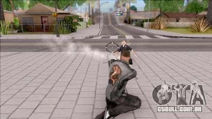 Slow Motion - Bullet Time para GTA San Andreas
