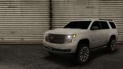 Chevrolet Tahoe 15 ImVehFT