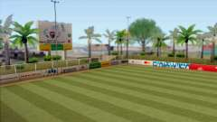 Rugby World Cup 2019 Stadium para GTA San Andreas