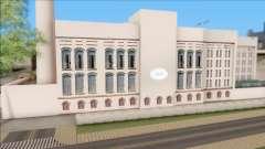 PT Mitra Jaya Nusa Persada Cement Factory para GTA San Andreas