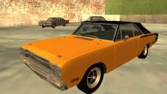 Dodge Charger RT 1971 brasileiro